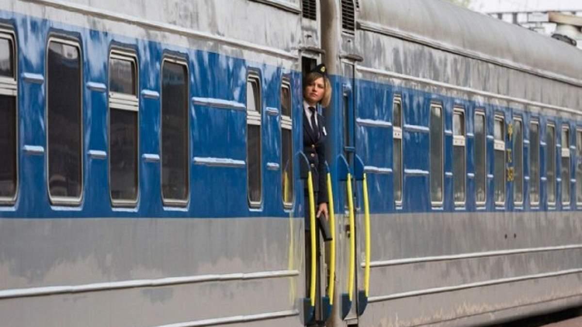 На Заході України 4 червня почнуть їздити перші 6 потягів