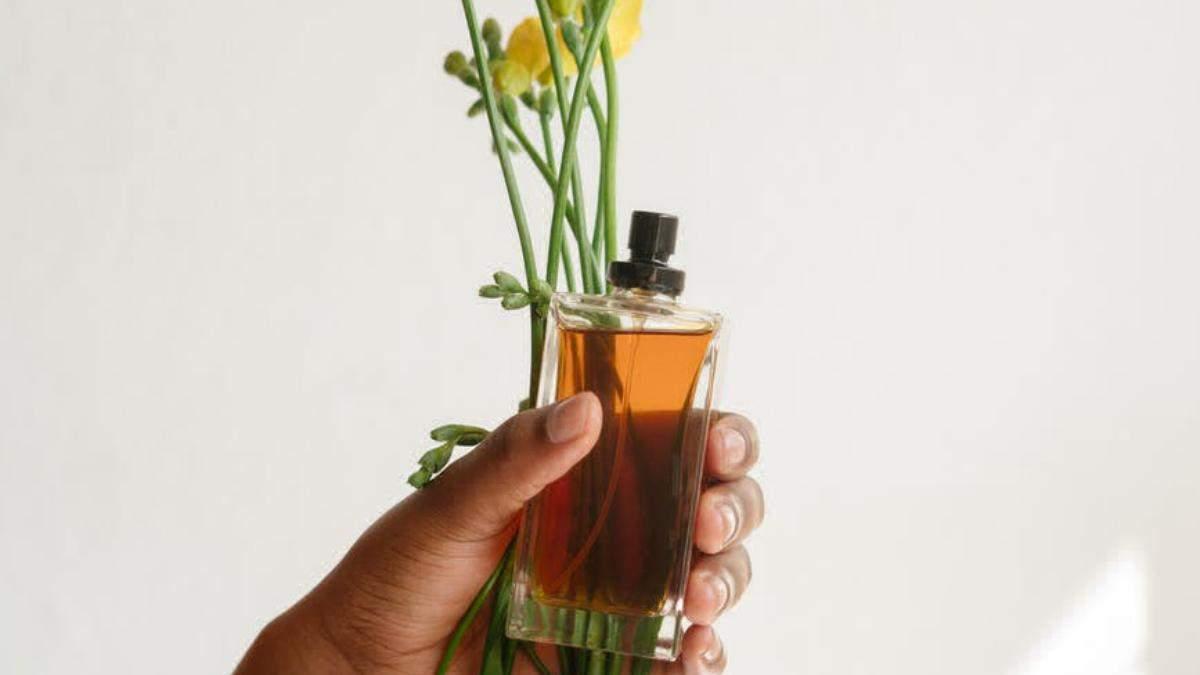 Как выбрать свой идеальный аромат: фото