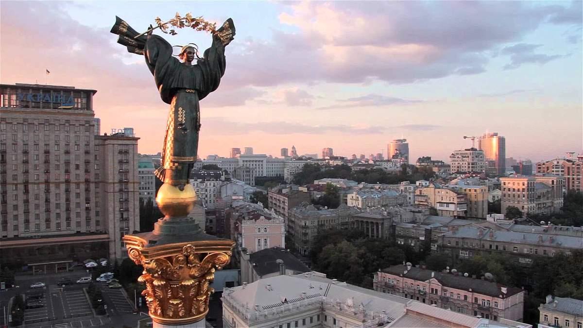 Кличко опубликовал поздравление с Днем города