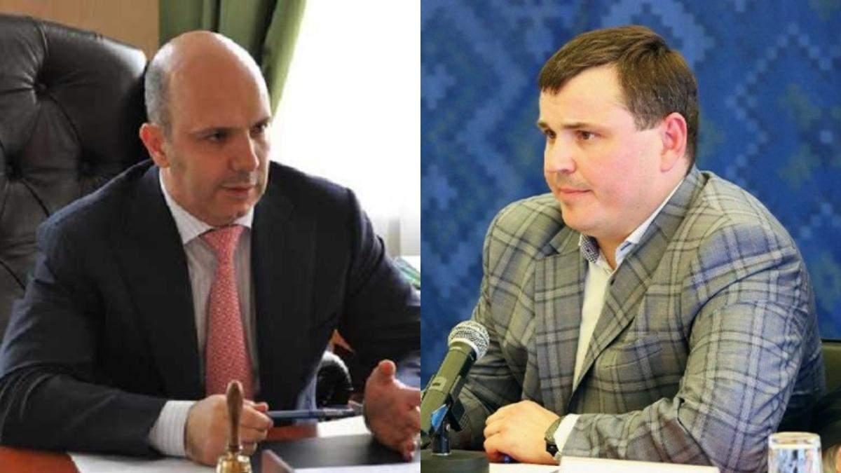 Питання з призначенням міністра екології вже майже вирішене, – Лещенко