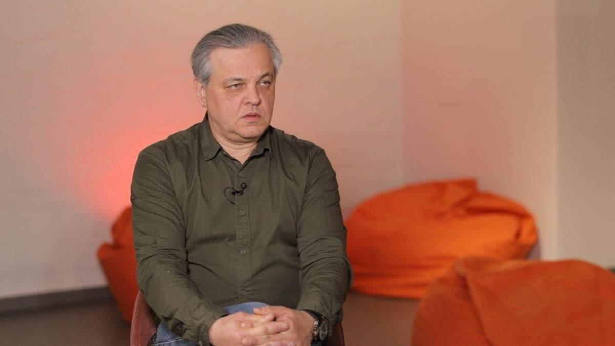 Власть сформирована фактически одним человеком: Рахманин о политическом эксперименте Украины