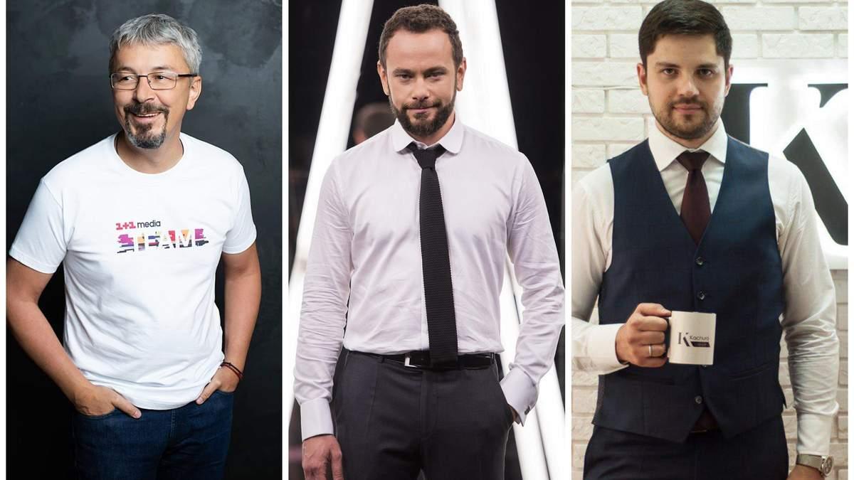"""""""Слуги народу"""" Ткаченко, Дубінський і Качура заявили про мерські амбіції: деталі"""