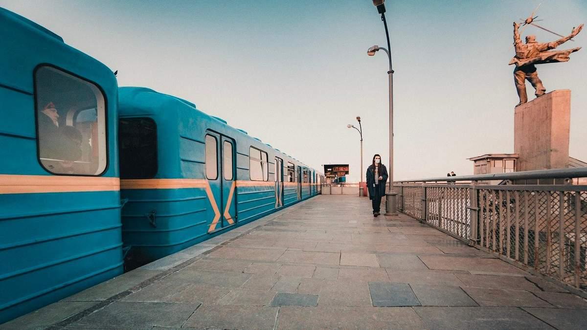 Запуск городских электричек в Киеве перенесли на 7 июня