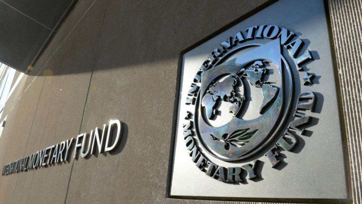 Украина не получила 3-летнюю программу поддержки EFF от МВФ - причины