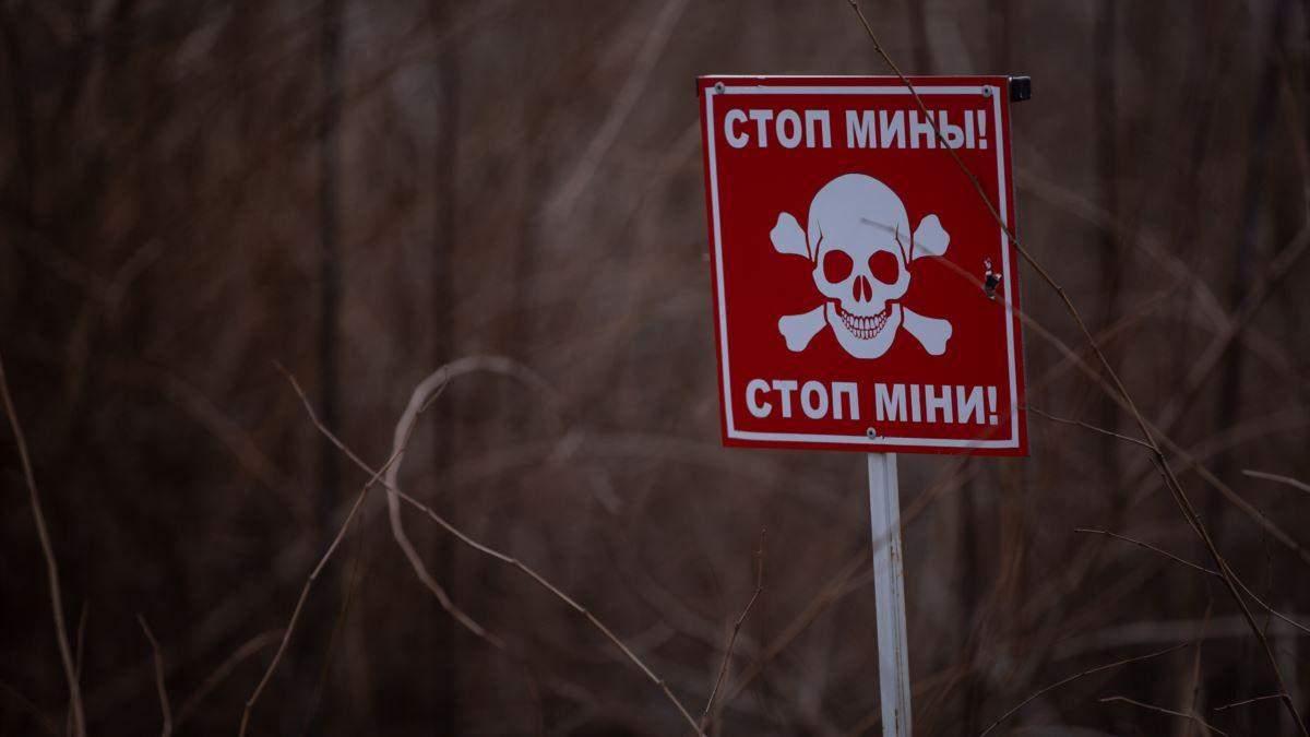 Подрываются беззащитные дети: РФ использует запрещенные мины на Донбассе – доказательства