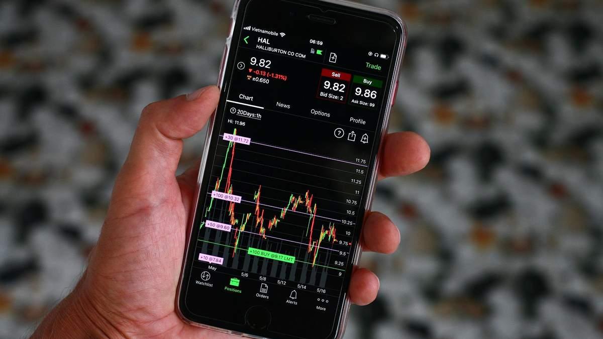 Фондові ринки Європи 1 червня 2020 року – ціни на акції ростуть