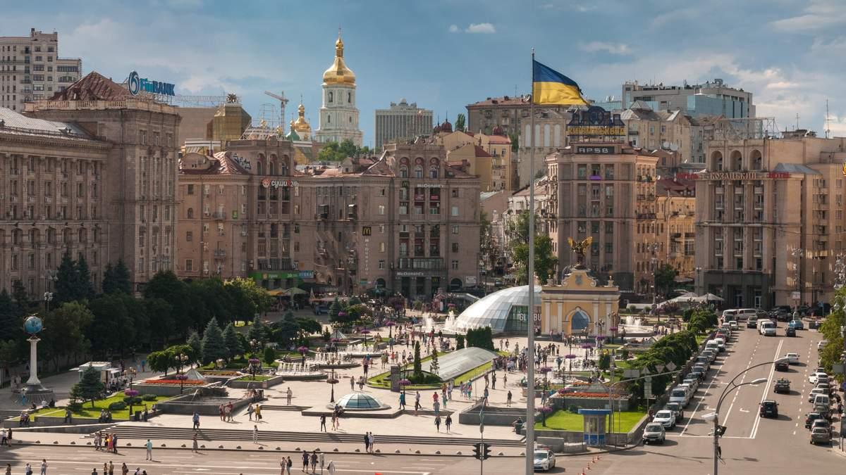 Ограничения отменили в Киеве с 1 июня 2020