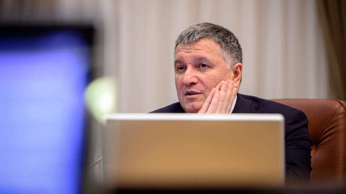 В Раде будут собирать подписи за отставку Авакова