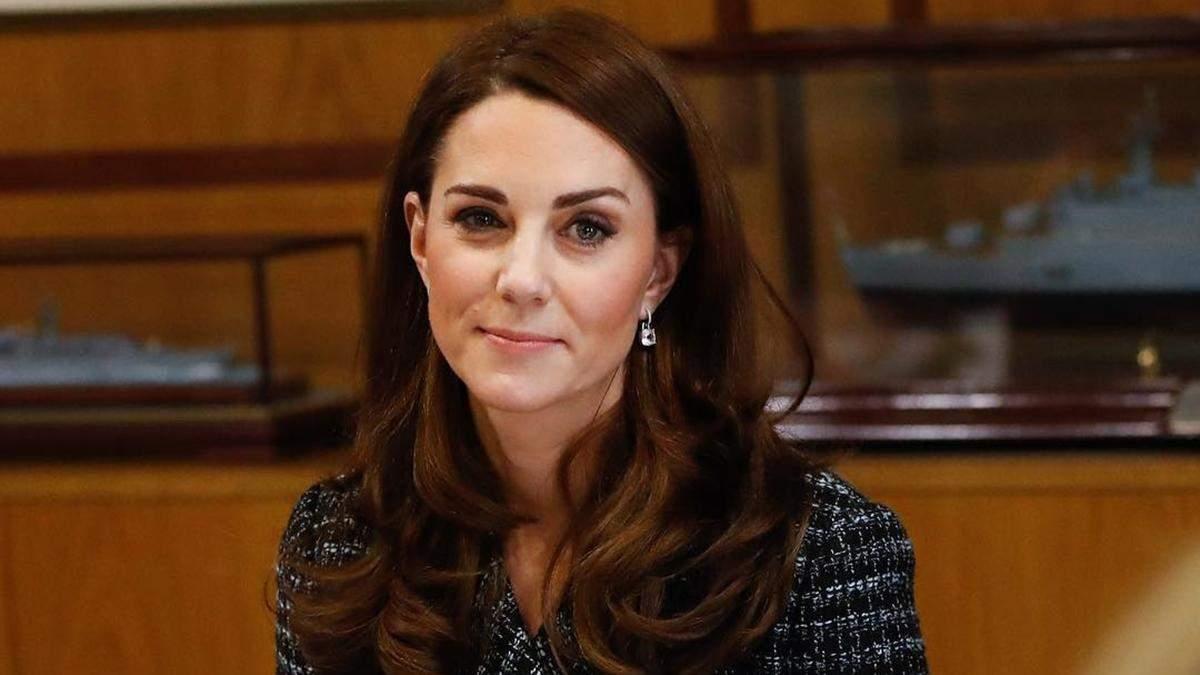 Кейт Міддлтон готує судовий позов на британський таблоїд