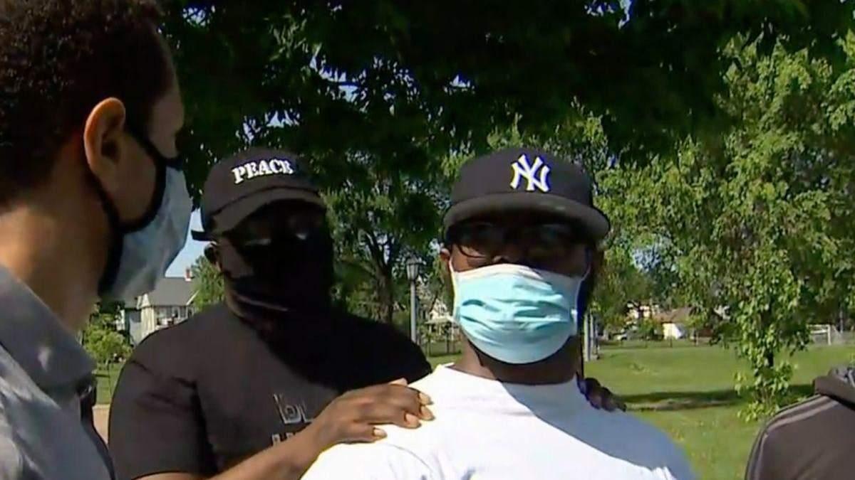 Протесты в США 2020: брат Джорджа Флойда осудил протестующих