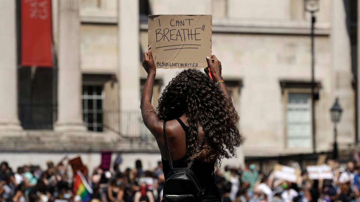 Протесты в США: Джордж Флойд и будущее Трампа