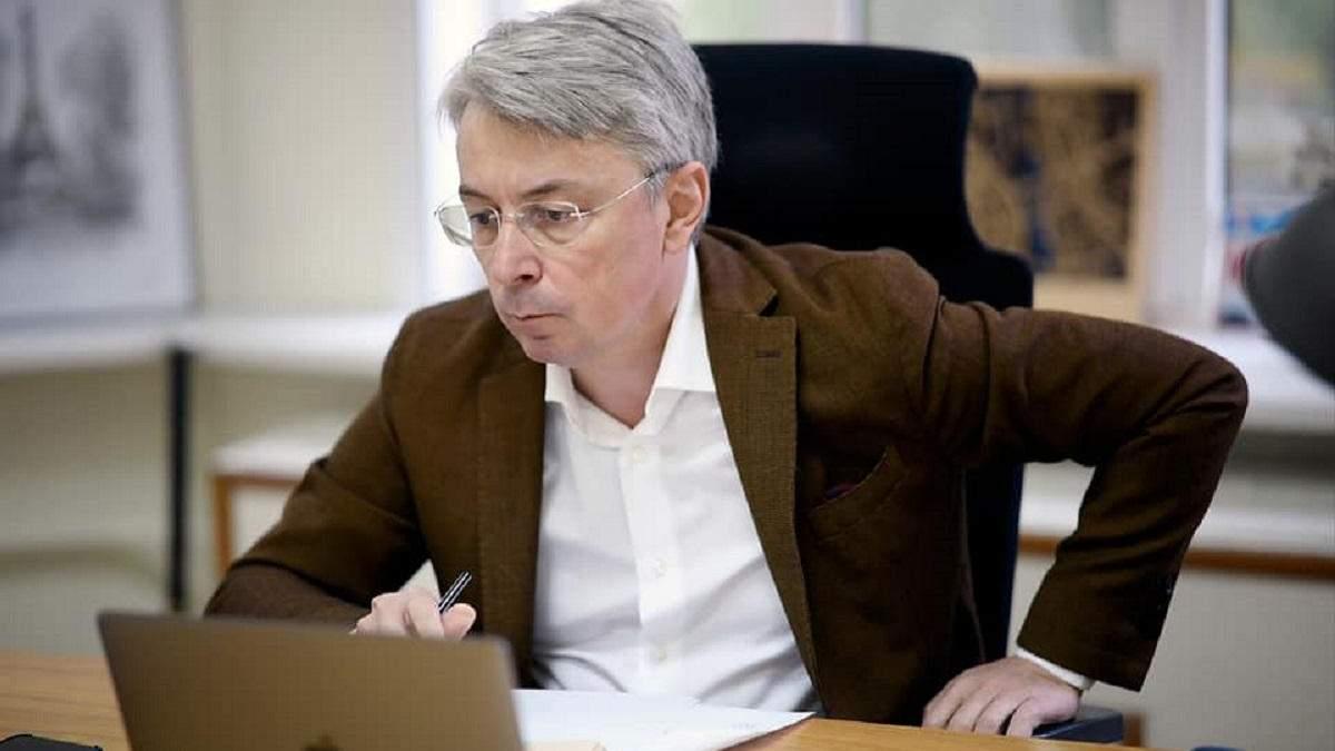 Олександр Ткаченко може стати міністром культури: що про нього відомо