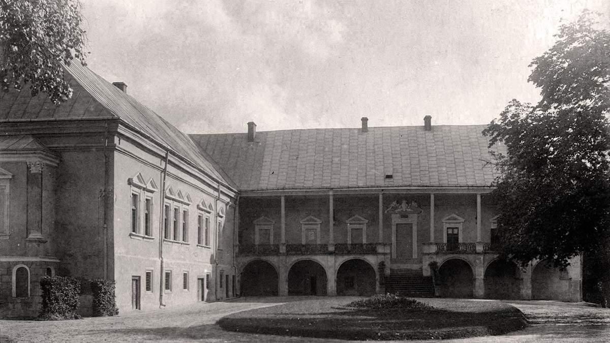 На Львівщині починають реставрацію Поморянського замку: історія та фото будівлі