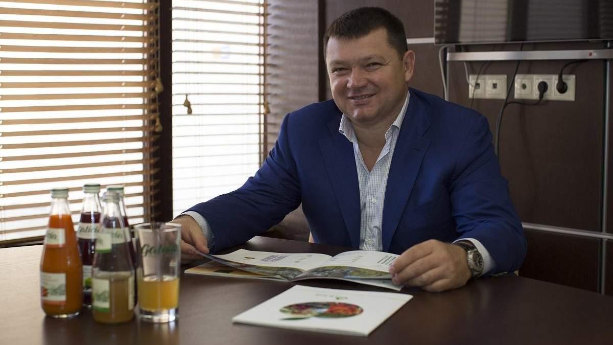 Тарас Барщовский