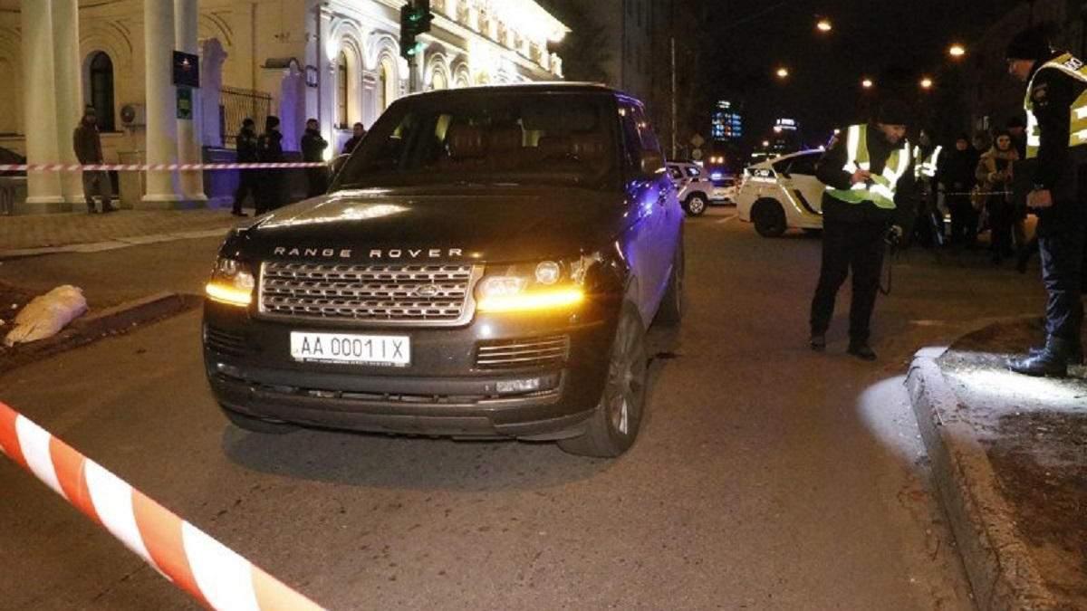 Росіянина Юсупа Абуєва оголосили в розшук у справі вбивства сина Соболєва