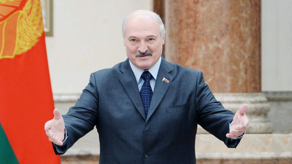 Саша три процента, или Белорусы ненавидят Лукашенко - 24 Канал