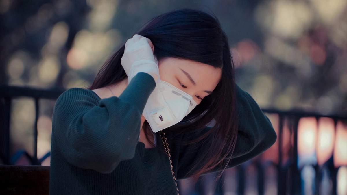 Новий спалах коронавірусу у Південній Кореї