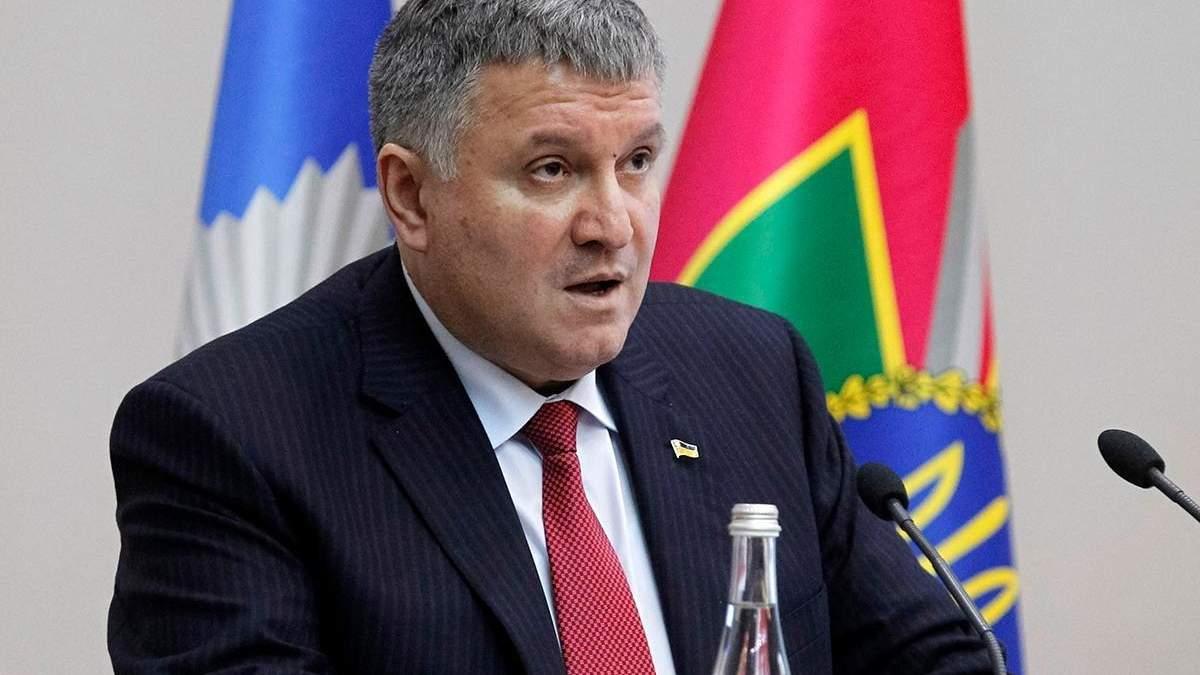 """ЕС и """"Батькивщина"""" отказываются подписывать инициативу об отставке Авакова"""