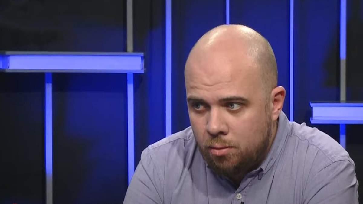 Сергій Щербина