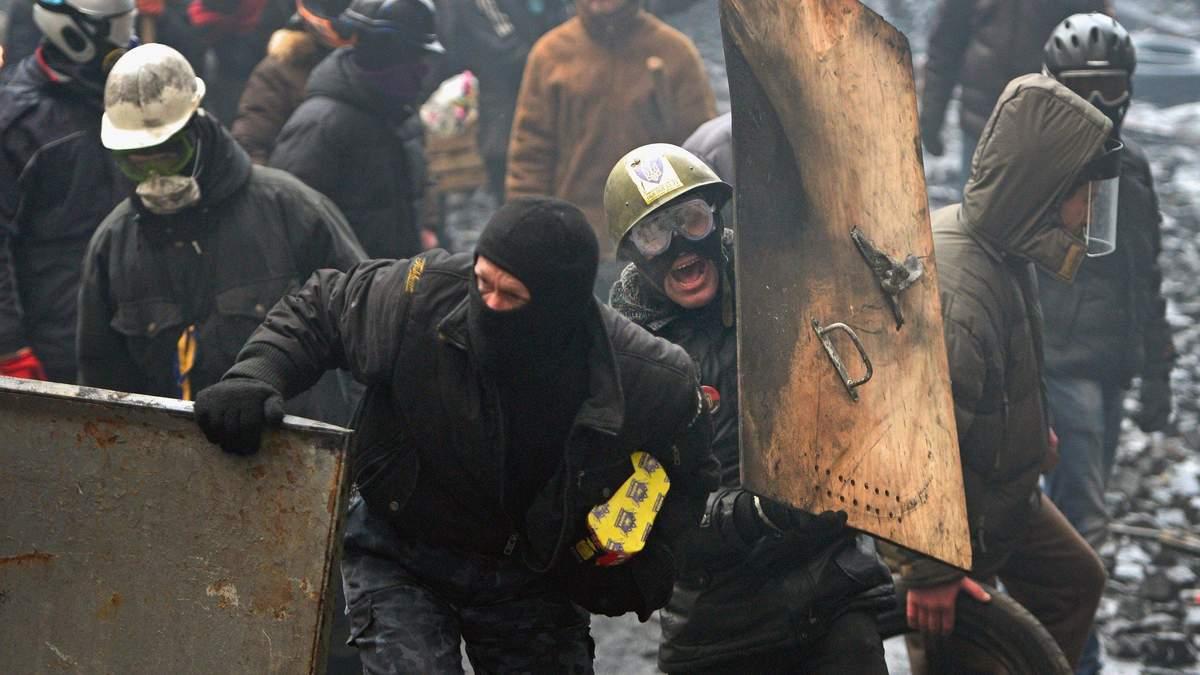 Нардепи оскаржили у КС закон про амністію майданівців