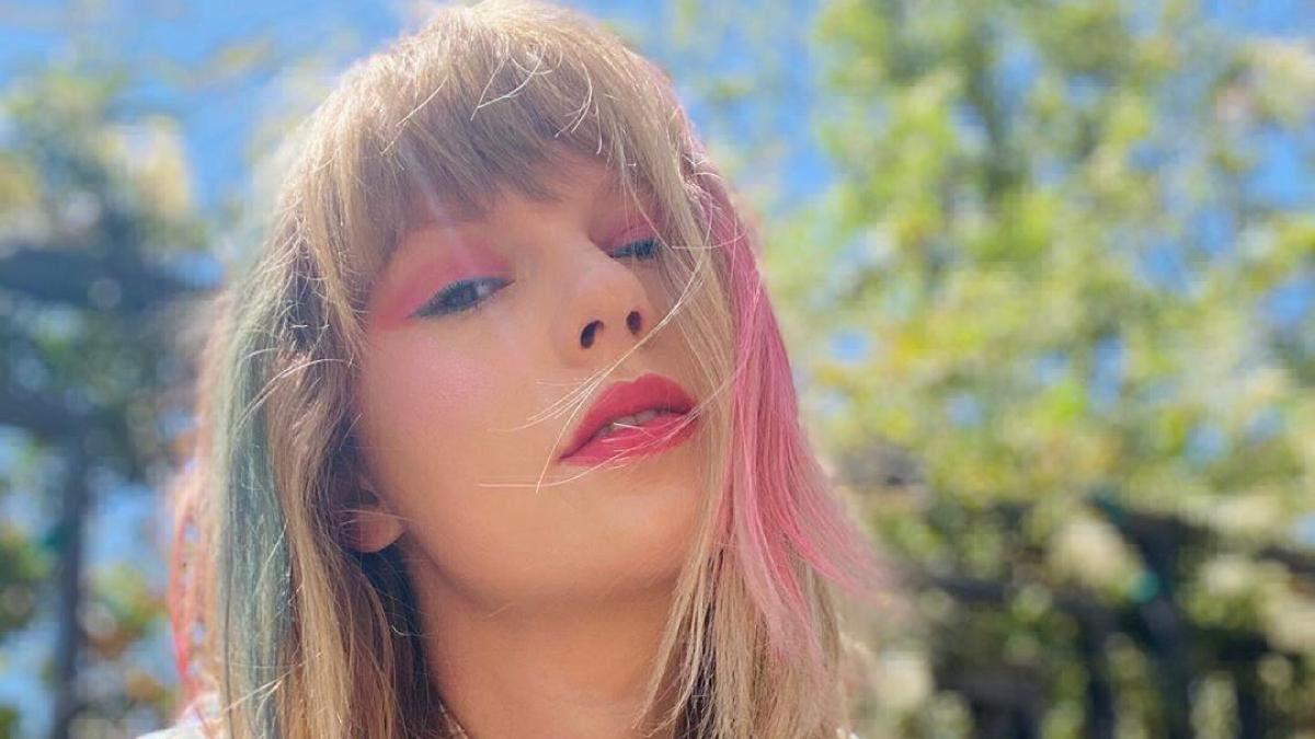 Тренд волосся на карантині: зірки фарбувалися у кольори райдуги – фото