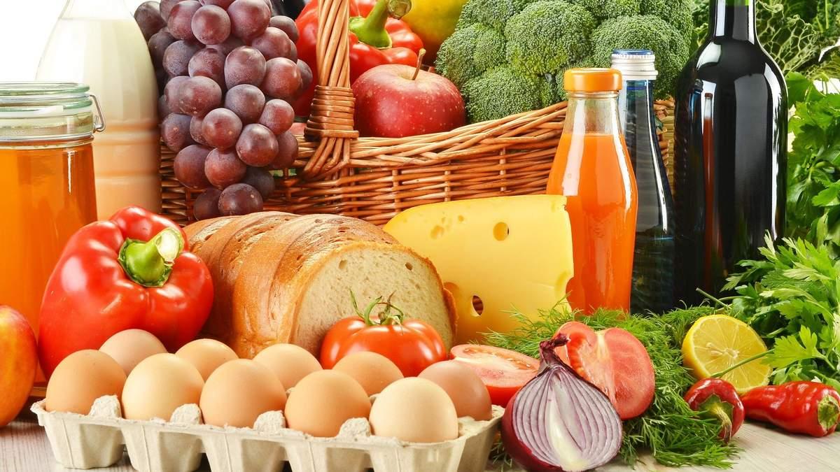 Украина сократила производство сельхозпродукции в январе-апреле 2020