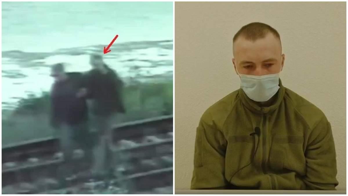Відео про затримання військового у Криму – фейк: роз'яснення ЗСУ