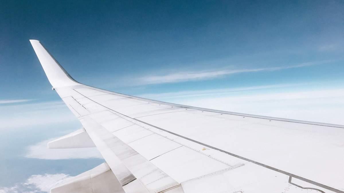 Україна та Ізраїль не відновлять авіасполучення через COVID-19