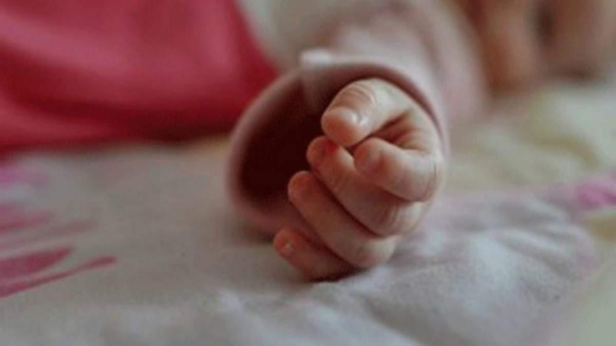 В Запорожье владелицы детсада, где умер ребенок, объявили подозрение