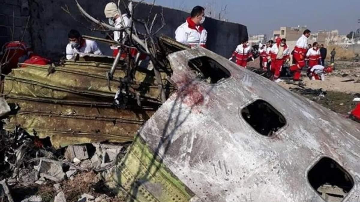 Посол Ірану про передачу чорних скриньок зі збитого літака МАУ у 2020