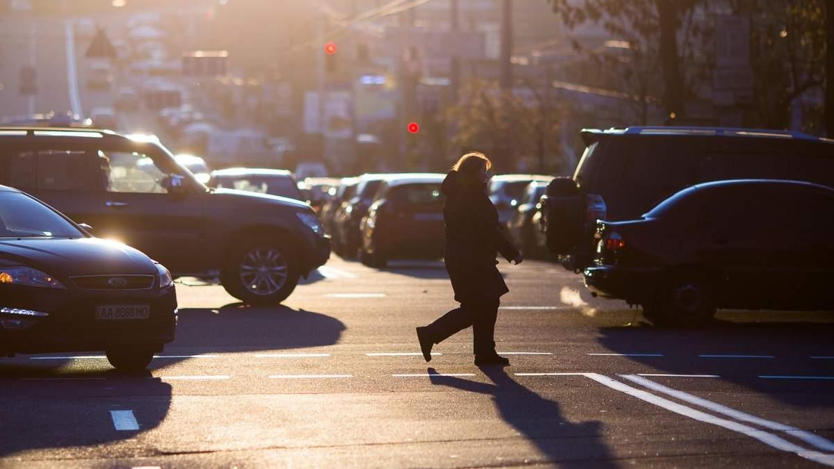 Штрафы пешеходам 2020 за нарушение ПДД: сумма штрафов
