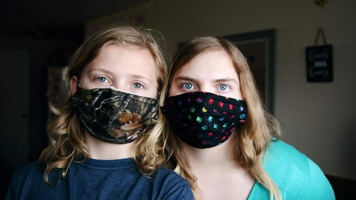 В ВОЗ говорят, в Украине стабильная ситуация с коронавирусом