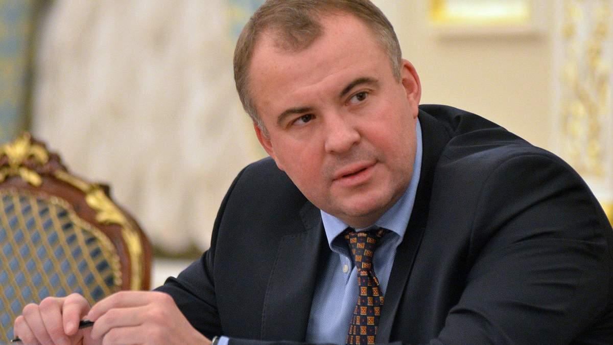 НАБУ завершило слідство у справі Гладковського