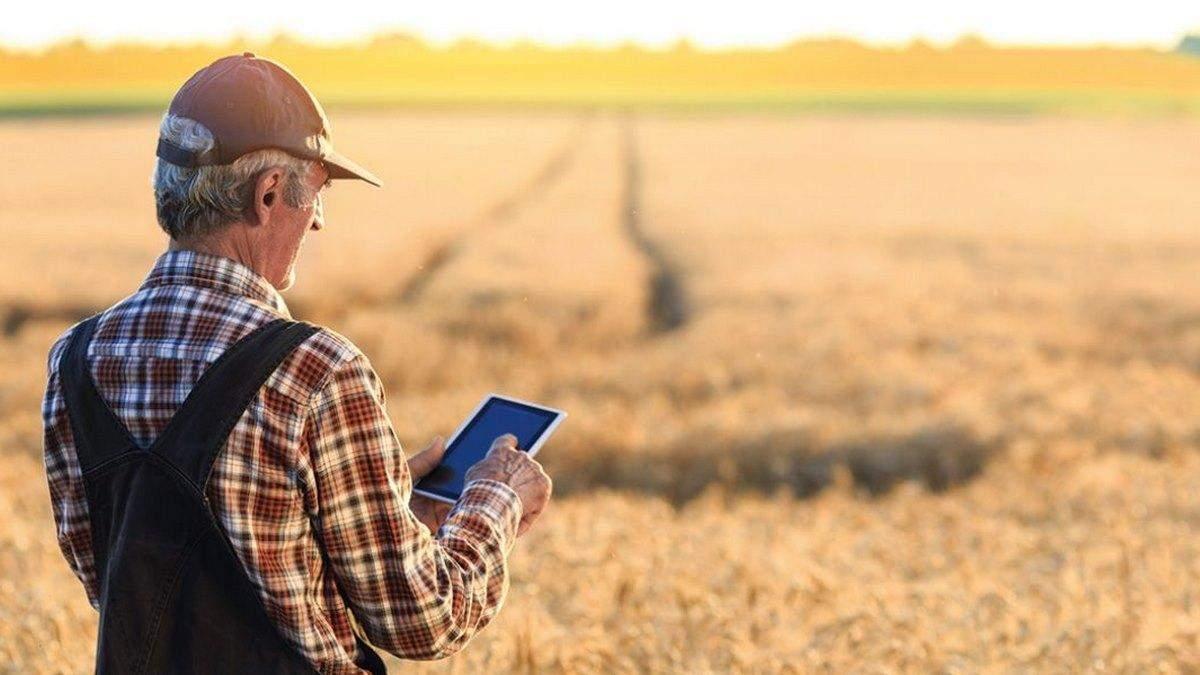 19 июня 2020 – День фермера в Украине