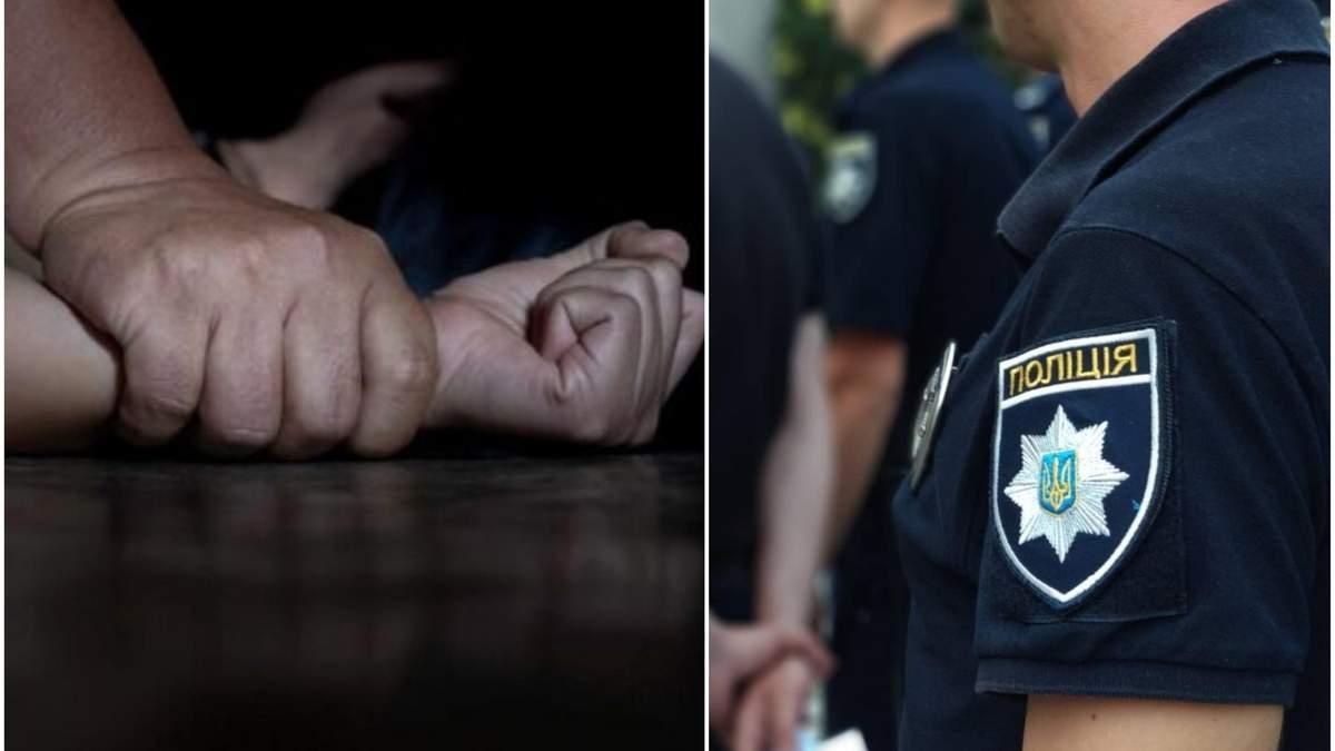 Жертва изнасилования впервые рассказала о пытках в полиции Кагарлыка