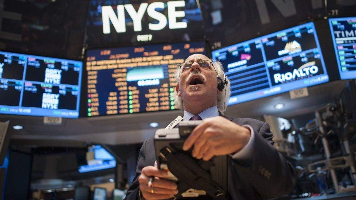 Що є загрозою для світового ринку