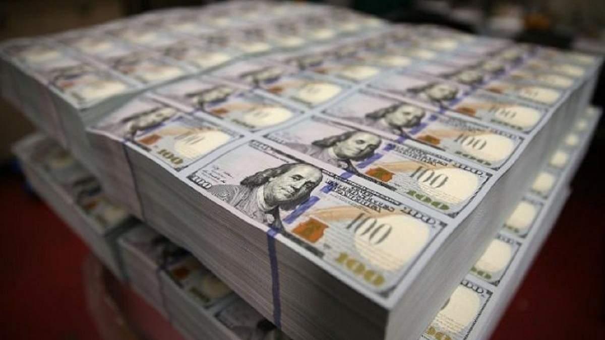 В Україні в тіні є майже 30 мільярдів доларів, – голова Фонду держмайна