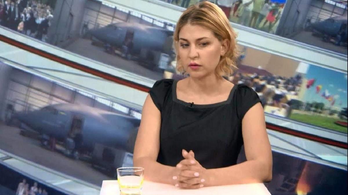 Ольга Стефанішина – віцепрем'єр з євроінтеграції 2020