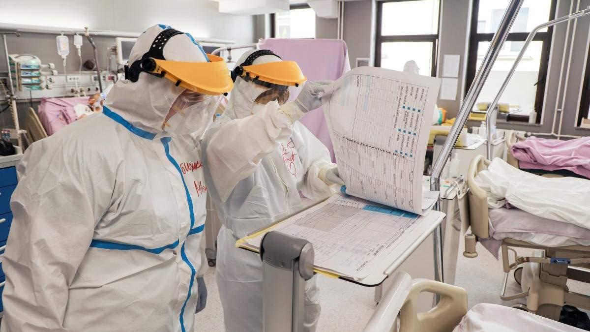 Чим небезпечне застосування антибіотиків у лікуванні коронавірусу: відповідь ВООЗ