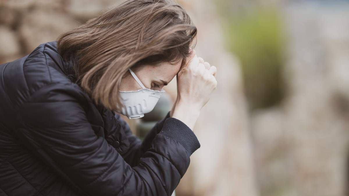 Самоубийства из-за коронавируса
