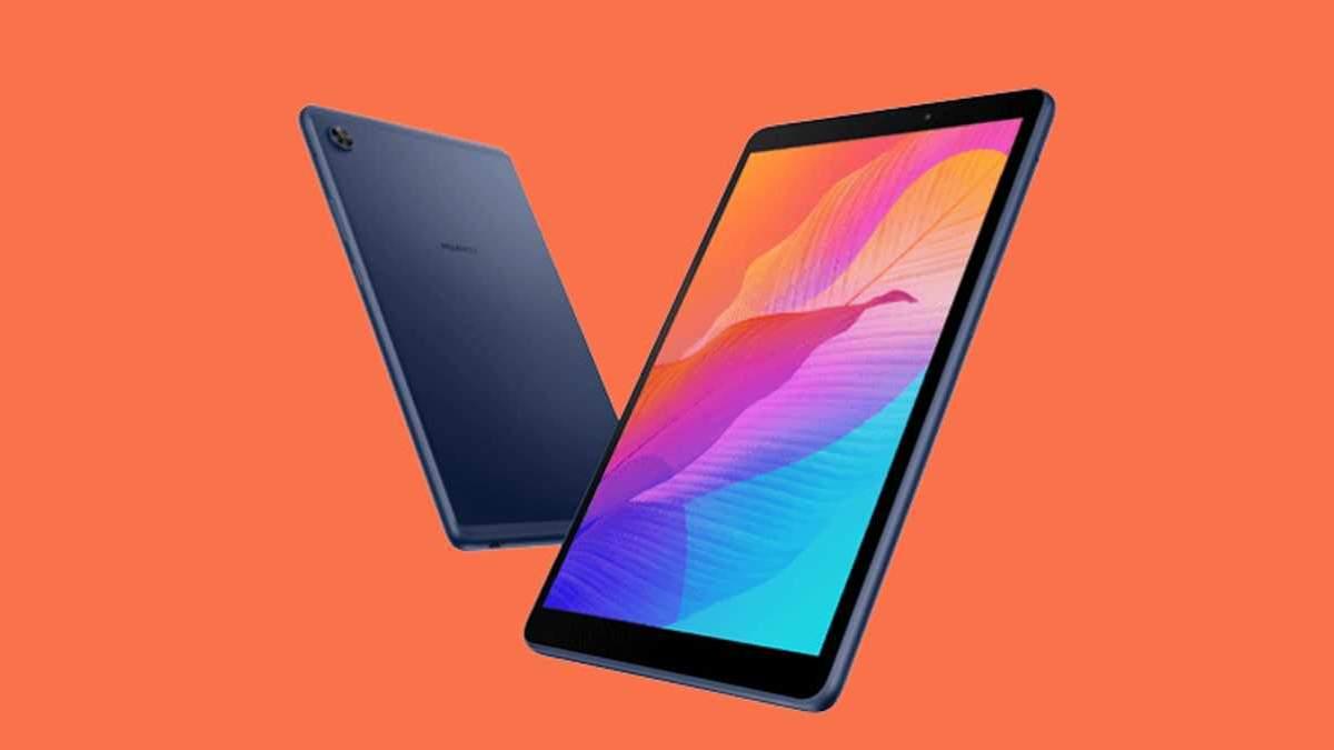 Huawei MatePad T 8: характеристики планшета и цена в Украине