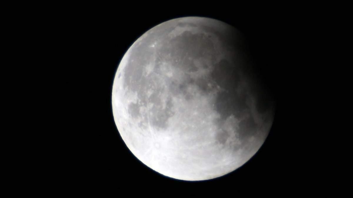 Місячне затемнення 5 червня 2020: час та де дивитися