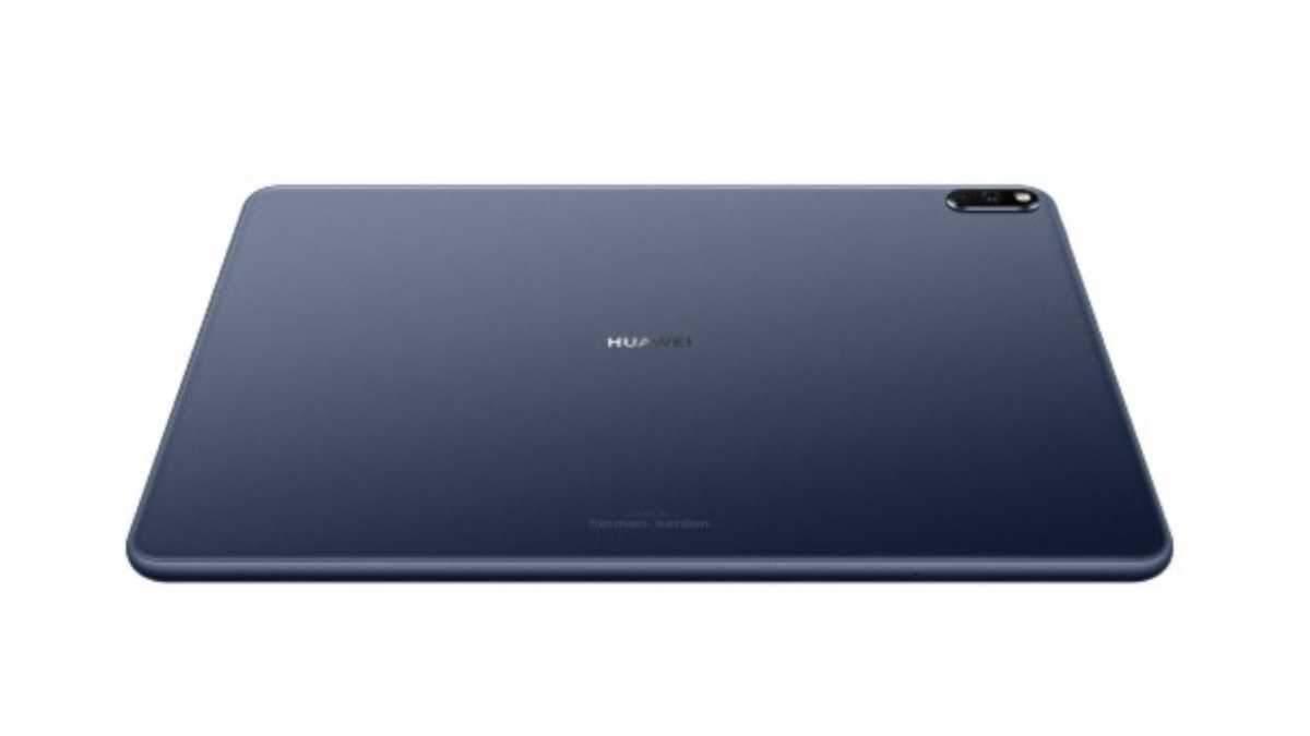 Huawei MatePad Pro: характеристики и цена планшета в Украине