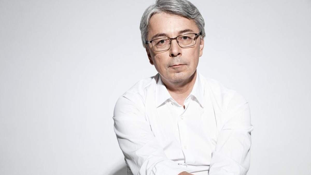 Олександр Ткаченко не буде балотуватися в мери Києва – новини