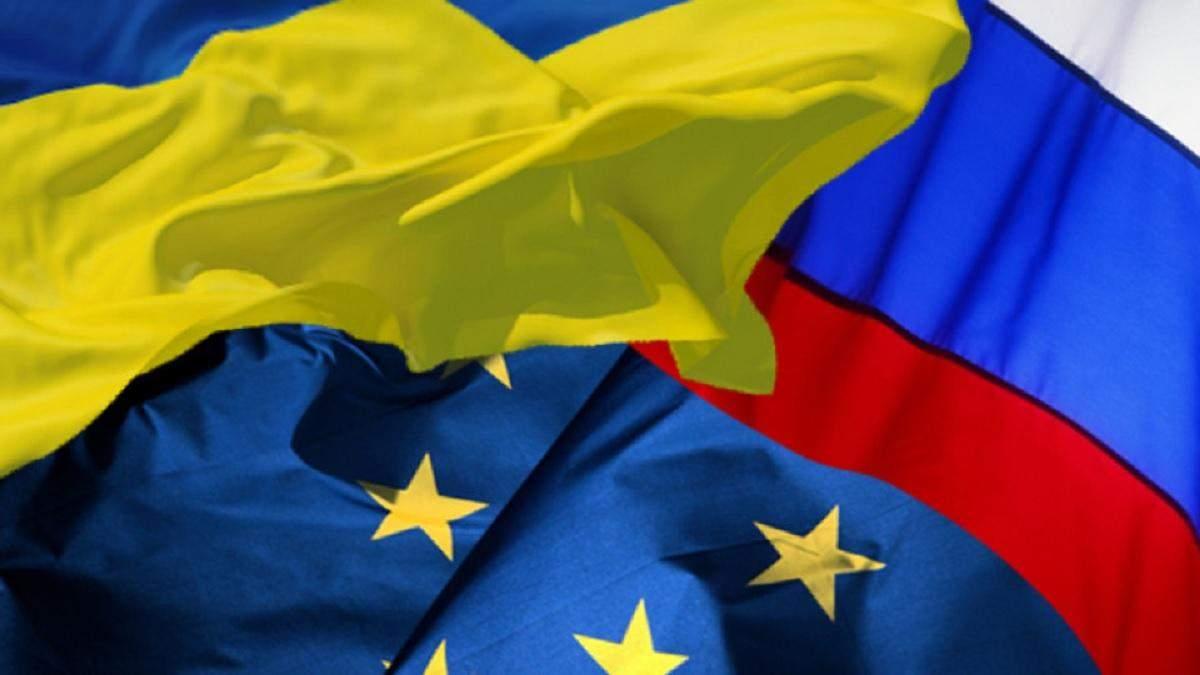 Сколько украинцев переехали бы в Россию, США и ЕС: опрос