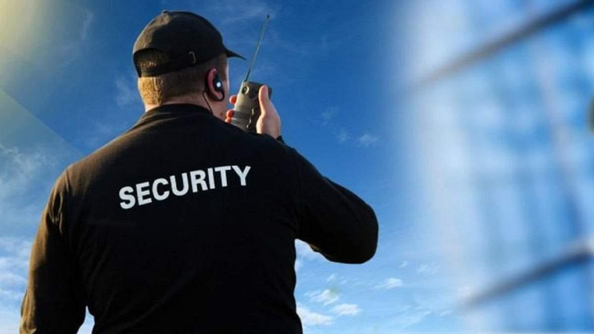 МВС анулювало дозволи 4 охоронних фірм, причетних до стрілянини у Броварах