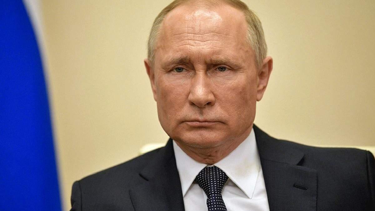Дуже погані новини для Путіна, або США вдарять санкціями по планах Кремля