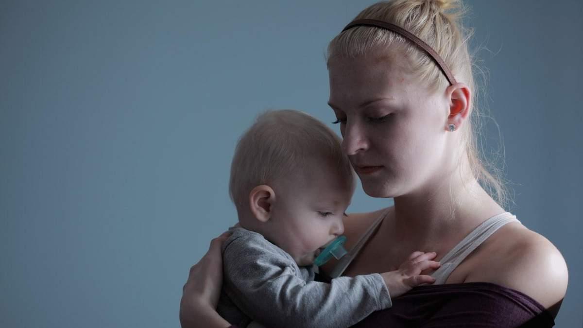 В Украине создадут группу, которая будет контролировать вопросы суррогатного материнства
