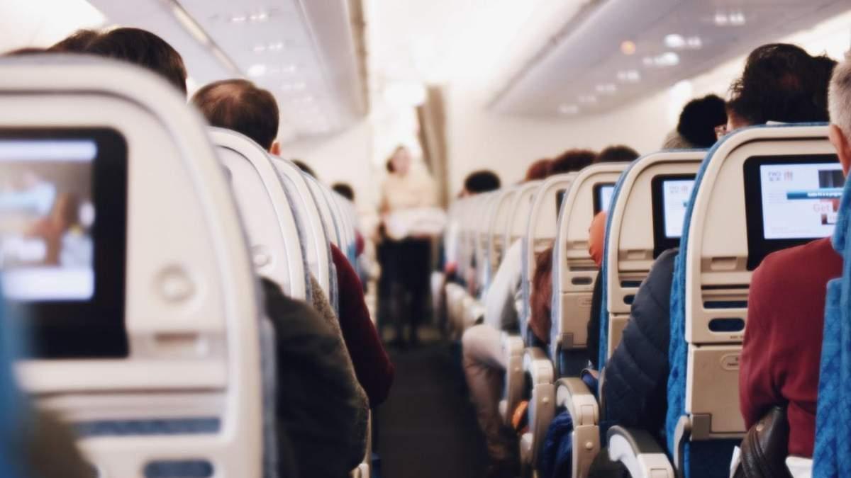 Запуск понад 10 міжнародних рейсів із Запоріжжя