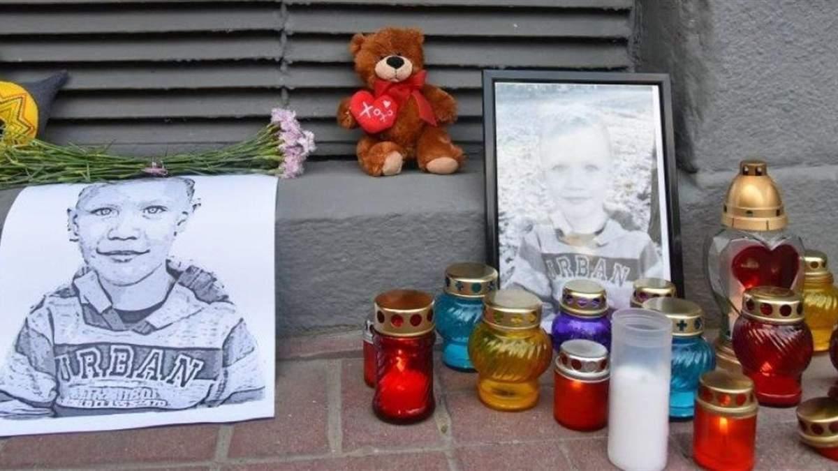 В деле об убийстве 5-летнего Кирилла Тлявова через год появились новые детали